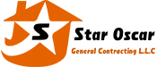 contracting-star-house-logo